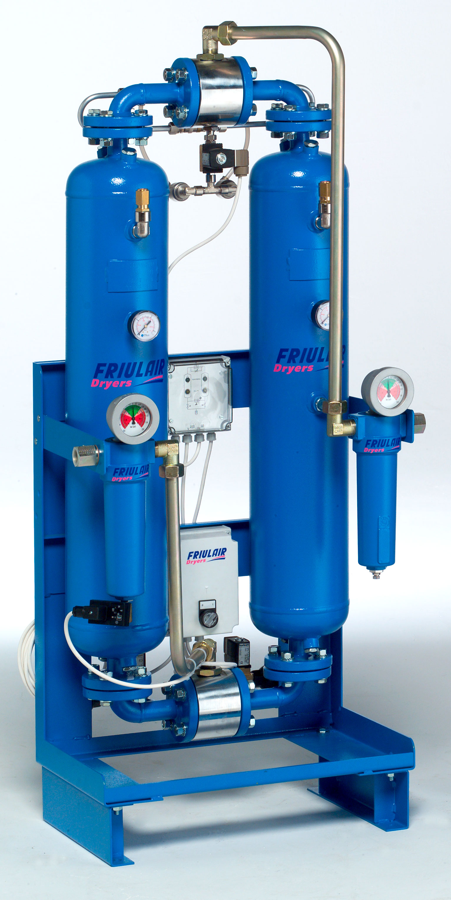 Drymec Compressed Air Dryers