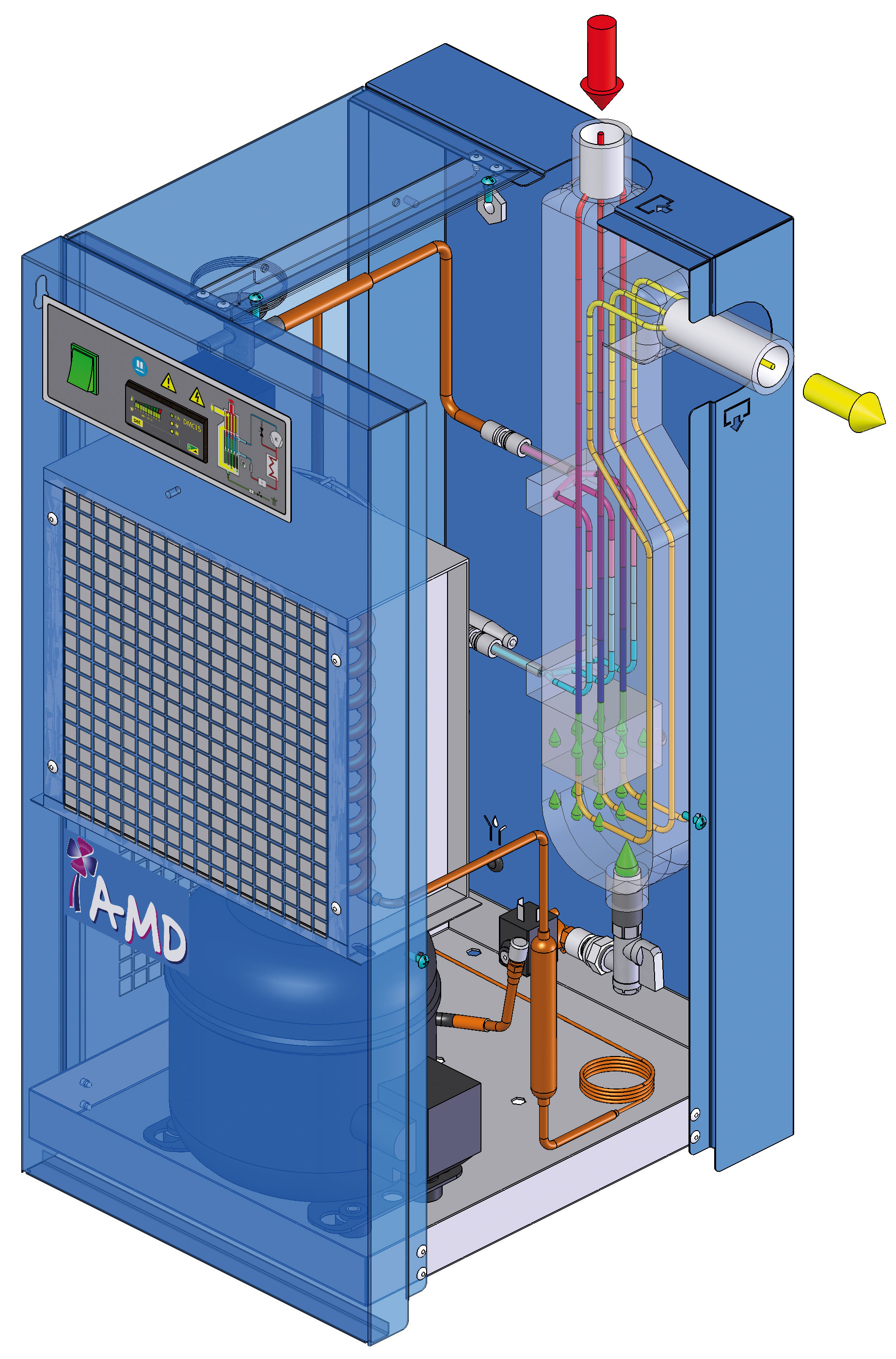 Different Types Of Refrigeration Compressors Pdf