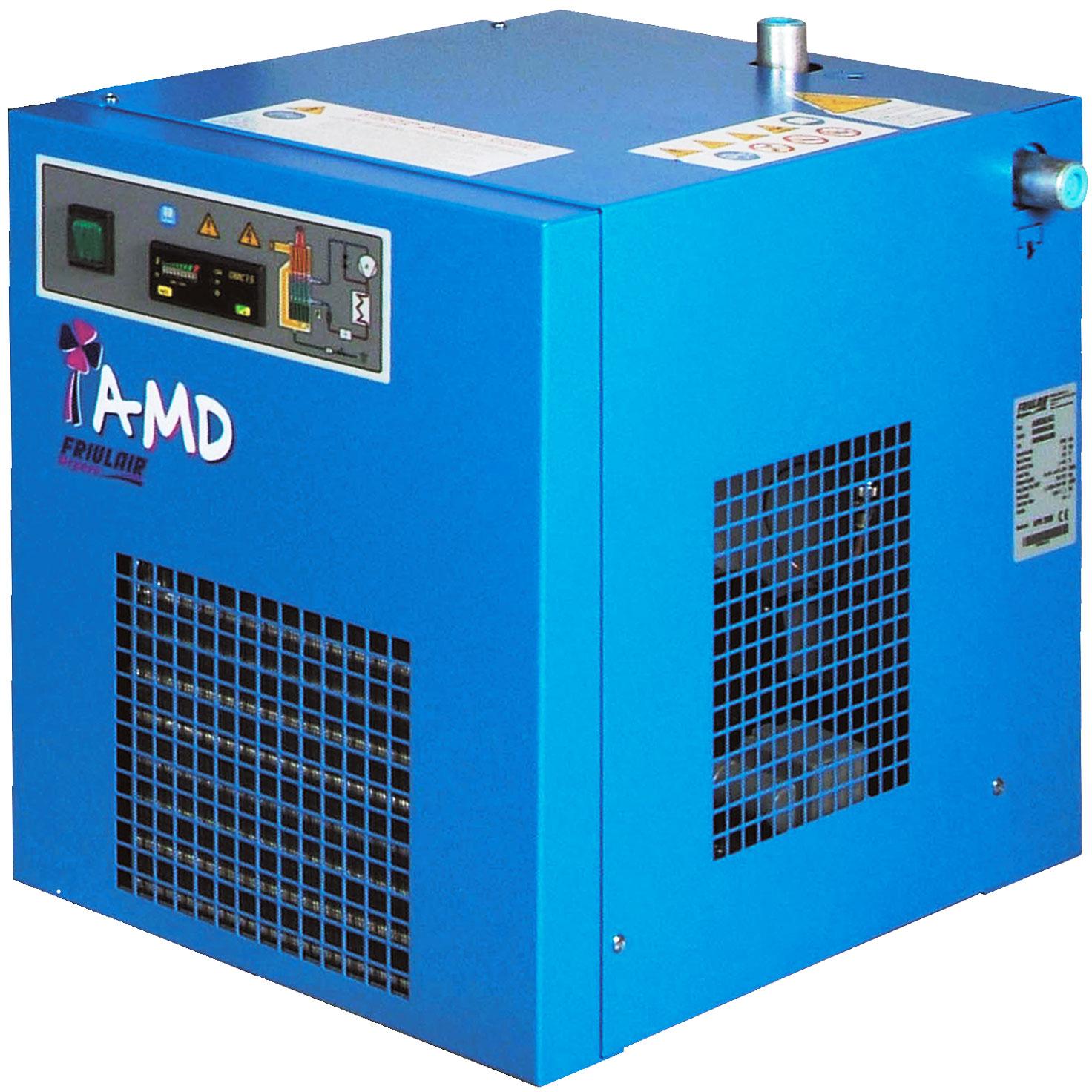 Drymec Compressed Air Dryers