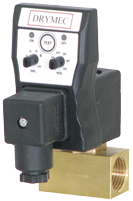 Fluidrain D Timer operated solenoid drain